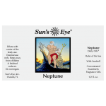 Neptune God Oil at Tree of Life Journeys, Reconnect with Yourself - Meditation, Law of Attraction, Spiritual Products