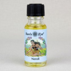 Neroli Oil Blend Tree of Life Journeys Reconnect with Yourself - Meditation, Law of Attraction, Spiritual Products