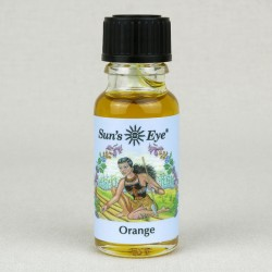 Orange Oil Blend Tree of Life Journeys Reconnect with Yourself - Meditation, Law of Attraction, Spiritual Products