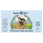 Patchouly Dark Essential Oil at Tree of Life Journeys, Reconnect with Yourself - Meditation, Law of Attraction, Spiritual Products
