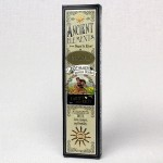 Patchouly Ancient Elements Incense Sticks at Tree of Life Journeys, Reconnect with Yourself - Meditation, Law of Attraction, Spiritual Products