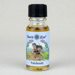 Patchouly Oil Tree of Life Journeys Reconnect with Yourself - Meditation, Law of Attraction, Spiritual Products