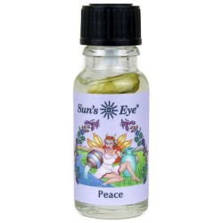 Peace Mystic Blends Oil Tree of Life Journeys Reconnect with Yourself - Meditation, Law of Attraction, Spiritual Products