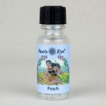 Peach Oil Blend at Tree of Life Journeys, Reconnect with Yourself - Meditation, Law of Attraction, Spiritual Products