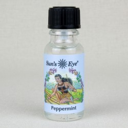 Peppermint Oil Tree of Life Journeys Reconnect with Yourself - Meditation, Law of Attraction, Spiritual Products