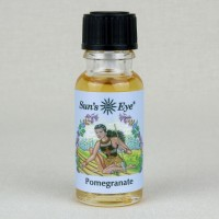 Pomegranate Oil Blend