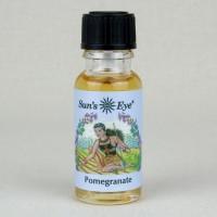 Pomegranate Oil Blend