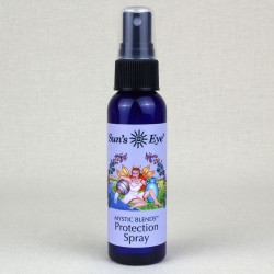 Protection Spray Mist Tree of Life Journeys Reconnect with Yourself - Meditation, Law of Attraction, Spiritual Products