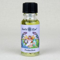 Protection Mystic Blends Oil Tree of Life Journeys Reconnect with Yourself - Meditation, Law of Attraction, Spiritual Products