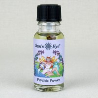 Psychic Power Mystic Blends Oil