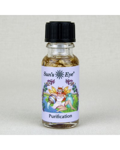 Purification Mystic Blends Oil at Tree of Life Journeys, Reconnect with Yourself - Meditation, Law of Attraction, Spiritual Products