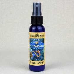 Ritual Spray Mist Tree of Life Journeys Reconnect with Yourself - Meditation, Law of Attraction, Spiritual Products