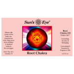 Root Chakra Oil at Tree of Life Journeys, Reconnect with Yourself - Meditation, Law of Attraction, Spiritual Products