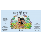 Rose Oil Blend at Tree of Life Journeys, Reconnect with Yourself - Meditation, Law of Attraction, Spiritual Products