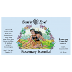 Rosemary Essential Oil at Tree of Life Journeys, Reconnect with Yourself - Meditation, Law of Attraction, Spiritual Products