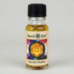 Sacral Chakra Oil at Tree of Life Journeys, Reconnect with Yourself - Meditation, Law of Attraction, Spiritual Products