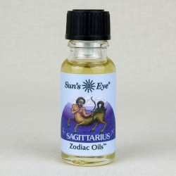Sagittarius  Zodiac Oil Tree of Life Journeys Reconnect with Yourself - Meditation, Law of Attraction, Spiritual Products