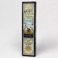 Sandalwood Ancient Elements Incense Sticks