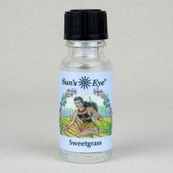 Sweetgrass Oil Tree of Life Journeys Reconnect with Yourself - Meditation, Law of Attraction, Spiritual Products