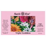 Triple Goddess Oil Blend at Tree of Life Journeys, Reconnect with Yourself - Meditation, Law of Attraction, Spiritual Products