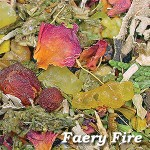 Traditional Rites Loose Incense - Faery Fire at Tree of Life Journeys, Reconnect with Yourself - Meditation, Law of Attraction, Spiritual Products