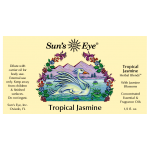 Tropical Jasmine Herbal Oil Blend at Tree of Life Journeys, Reconnect with Yourself - Meditation, Law of Attraction, Spiritual Products