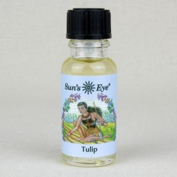 Tulip Oil Blend Tree of Life Journeys Reconnect with Yourself - Meditation, Law of Attraction, Spiritual Products