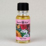 Van-Van Spell Oil at Tree of Life Journeys, Reconnect with Yourself - Meditation, Law of Attraction, Spiritual Products
