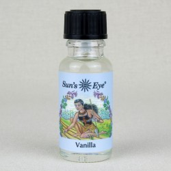 Vanilla Oil Tree of Life Journeys Reconnect with Yourself - Meditation, Law of Attraction, Spiritual Products