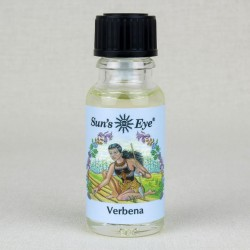 Verbena Oil Tree of Life Journeys Reconnect with Yourself - Meditation, Law of Attraction, Spiritual Products
