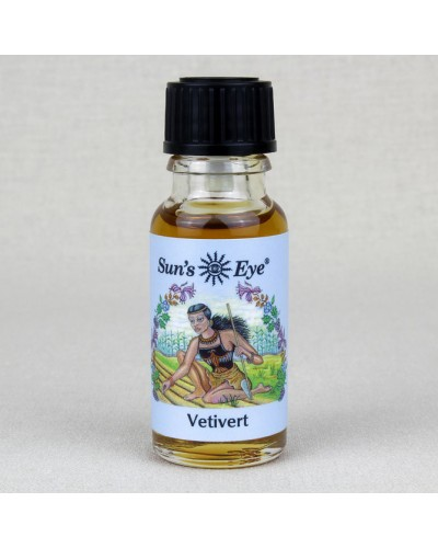 Vetivert Oil at Tree of Life Journeys, Reconnect with Yourself - Meditation, Law of Attraction, Spiritual Products