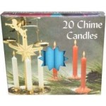 Light Blue Mini Taper Spell Candles at Tree of Life Journeys, Reconnect with Yourself - Meditation, Law of Attraction, Spiritual Products