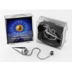 Mother Earth Magnetic Pendulum